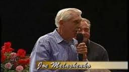 Joe Melashenko